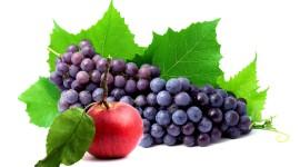 4K Grapes Wallpaper Full HD#3
