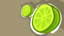 4K Lime Image