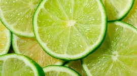 4K Lime Photo Download