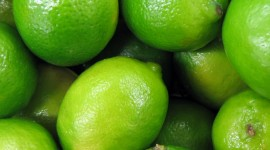 4K Lime Photo#1