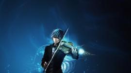 4K Violin Image Download