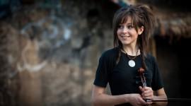 4K Violin Photo#1