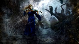 4K Violin Photo#2