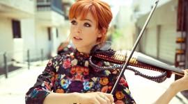 4K Violin Photo#3