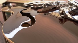 4K Violin Wallpaper Free