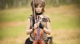 4K Violin Wallpaper Full HD