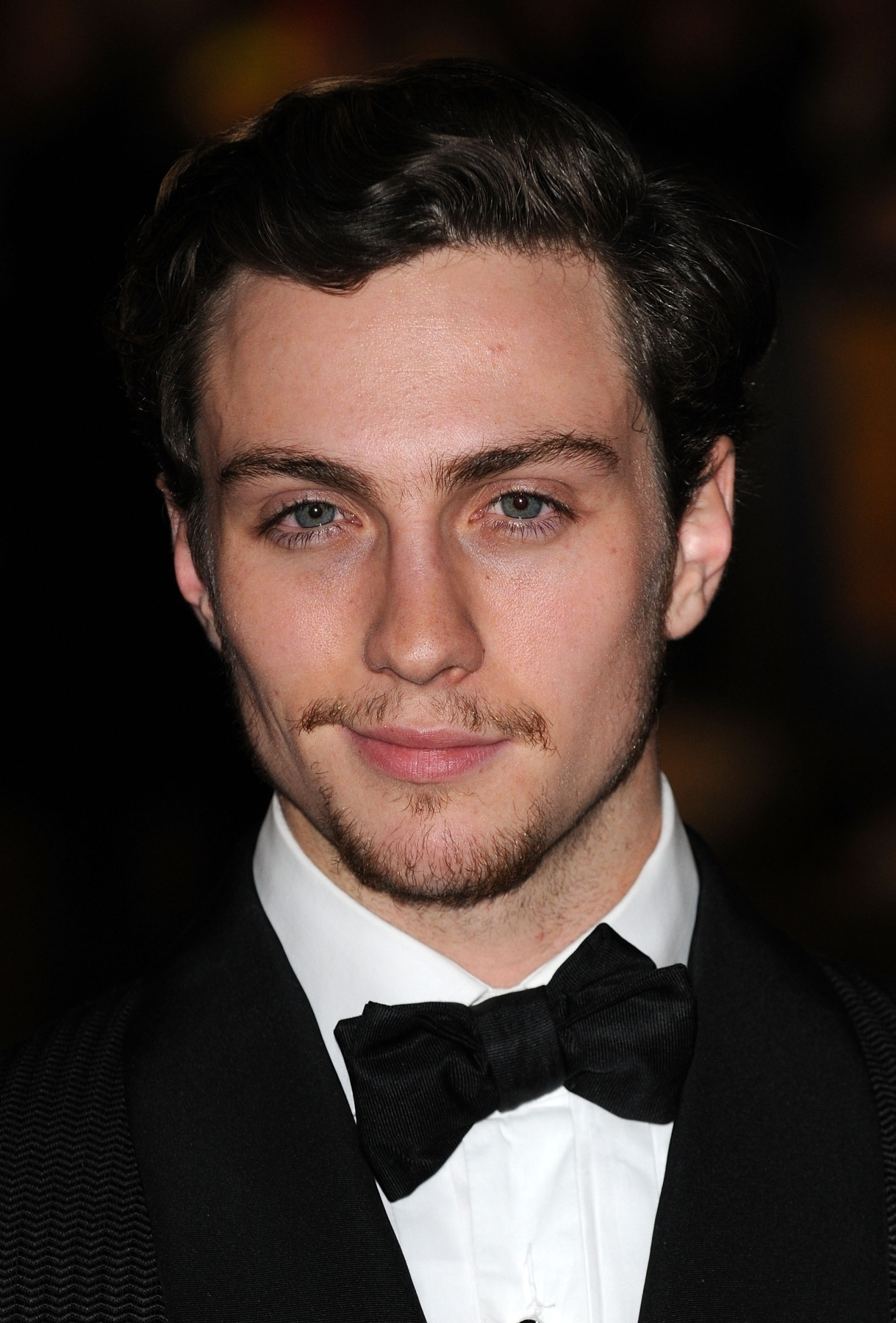 Aaron Taylor-Johnson Filme