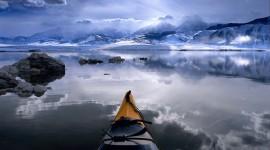 Alaska Desktop Wallpaper