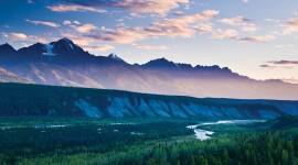 Alaska Wallpaper For Desktop