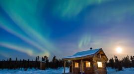 Alaska Wallpaper HD