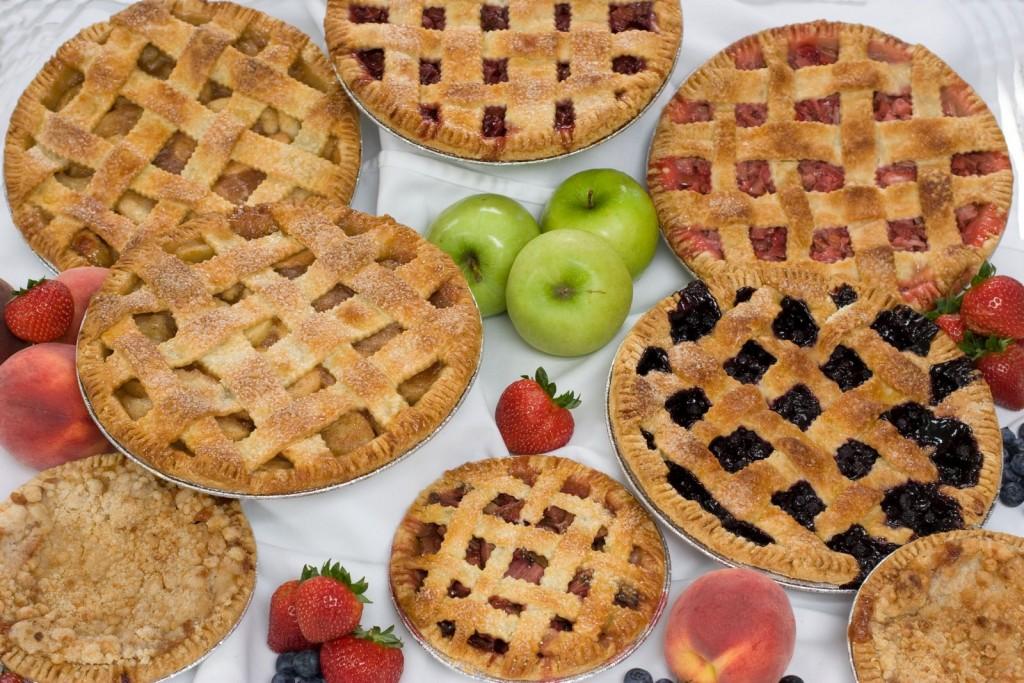 Apple Pie wallpapers HD