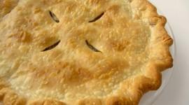 Apple Pie Desktop Wallpaper For PC