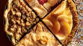 Apple Pie Wallpaper For Mobile