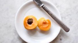 Apricots Wallpaper