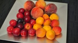 Apricots Wallpaper For Desktop