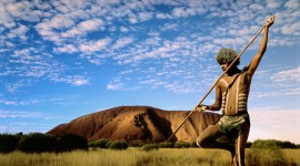 Australian Aborigines Wallpaper For Desktop