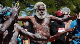 Australian Aborigines Wallpaper For PC