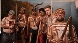 Australian Aborigines Wallpaper HQ