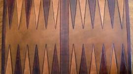 Backgammon Desktop Wallpaper HD