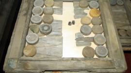 Backgammon Photo