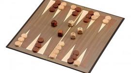 Backgammon Photo Free