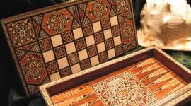 Backgammon Wallpaper HQ