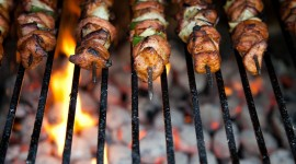 Barbecue Wallpaper Download