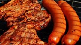 Barbecue Wallpaper Free