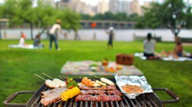 Barbecue Wallpaper Gallery