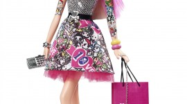 Barbie High Quality Wallpaper