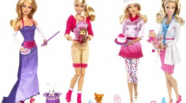 Barbie Wallpaper HD