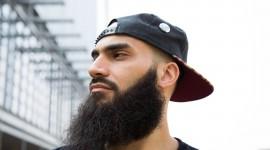Beard Wallpaper