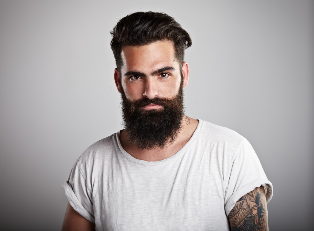 Beard Wallpapers High Quality Download Free