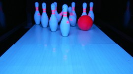 Bowling High Quality Wallpaper