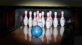 Bowling Wallpaper Download Free