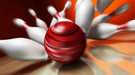 Bowling Wallpaper For PC