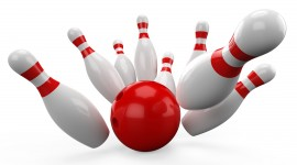 Bowling Wallpaper High Definition