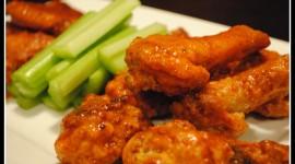 Buffalo Chicken Wings Photo#1