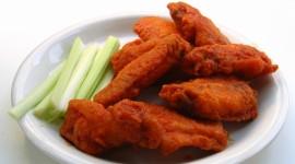 Buffalo Chicken Wings Photo#2