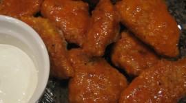Buffalo Chicken Wings Pics