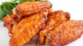 Buffalo Chicken Wings Pics#2
