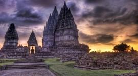 Cambodia Desktop Wallpaper Free