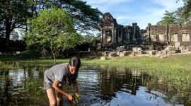 Cambodia Photo Free
