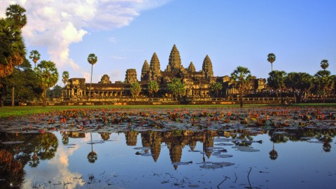Cambodia wallpapers high quality