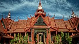 Cambodia Wallpaper For PC