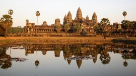 Cambodia Wallpaper Widescreen