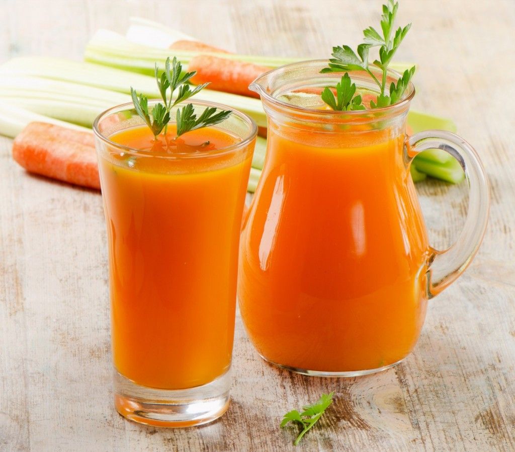 Carrot Juice wallpapers HD