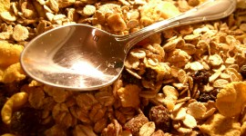 Cereals Photo Free