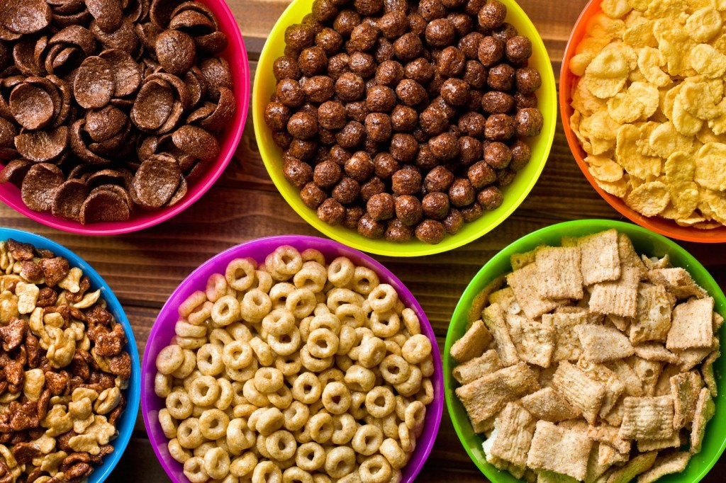 Cereals wallpapers HD