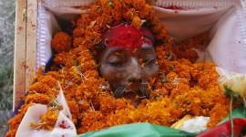 Chandra Bahadur Dangi Photo#1